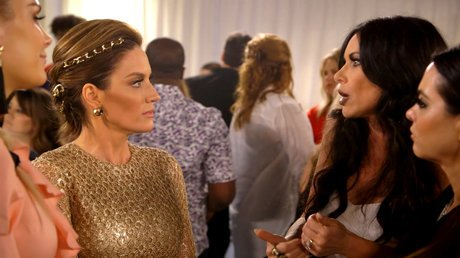 Real Housewives Of Dallas Recap: Phony Clones