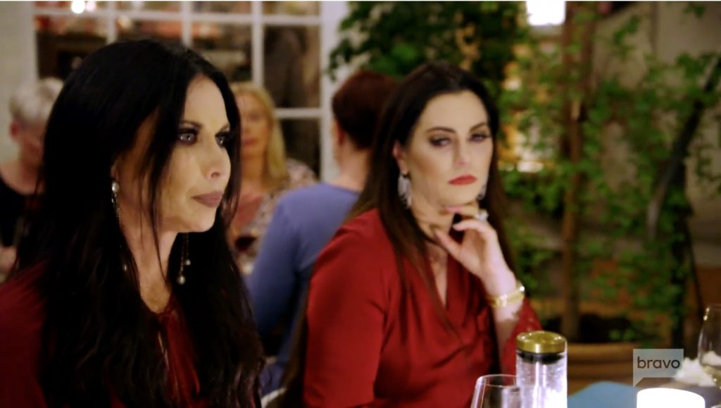 Real Housewives Of Dallas Recap: Naked And Afraid