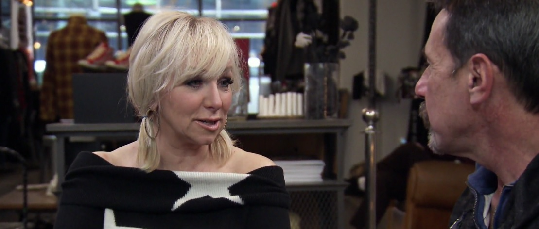 Real Housewives of New Jersey Recap: Danielle Hits Below the Belt and Has a Tantrum — In Other Words, It's Another Day