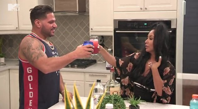 Jersey Shore: Family Vacation Recap: You Can't Turn a Hamster Into a Housewife