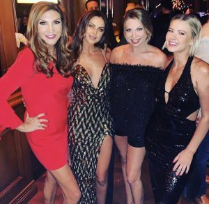 Lala Kent & Randall Emmett's Engagement Party- Photos