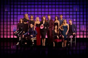 Report: New TomTom Manager Allegedly Causes LOTS Of Drama In New Season Of Vanderpump Rules