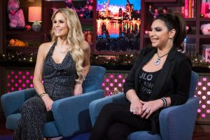 Jackie Goldschneider Not Scared Of Teresa Giudice; Jennifer Aydin Mortified By Her Behavior In Oklahoma