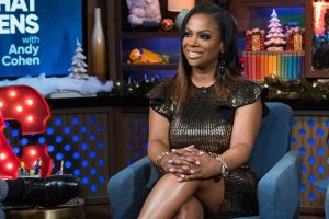 Kandi Burruss Found A Surrogate To Expand Her Family