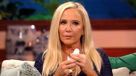 Real Housewives Of Orange County Reunion Part 3 Recap: The Shannon Show