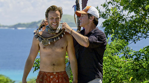 Exclusive Survivor: David vs. Goliath Interviews with the Winner and Final Six