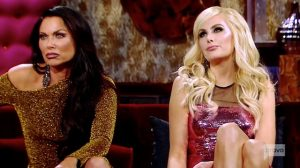 Real Housewives Of Dallas Season 4 Reunion Seating Chart Revealed