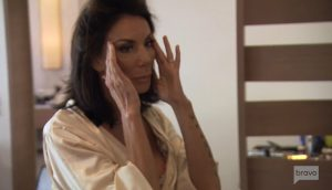 """Former Friend Of Danielle Staub Says She Did Not Want To Be Involved With A """"Gay Song"""""""