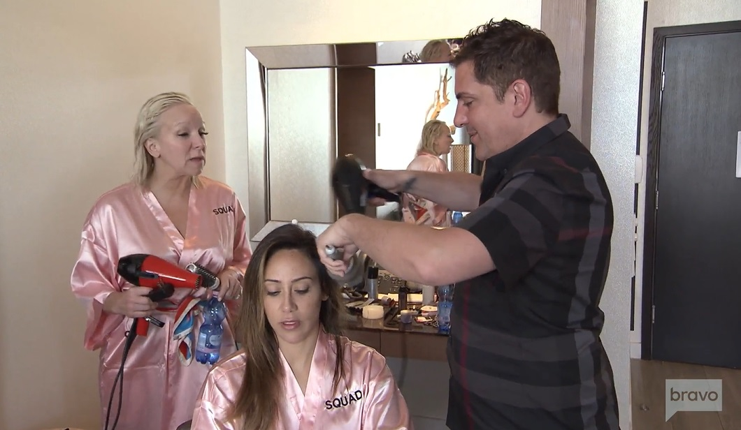 Real Housewives Of New Jersey Recap