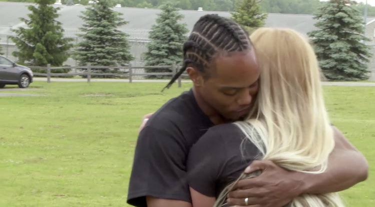 Love After Lockup Recap: Washing Off Prison
