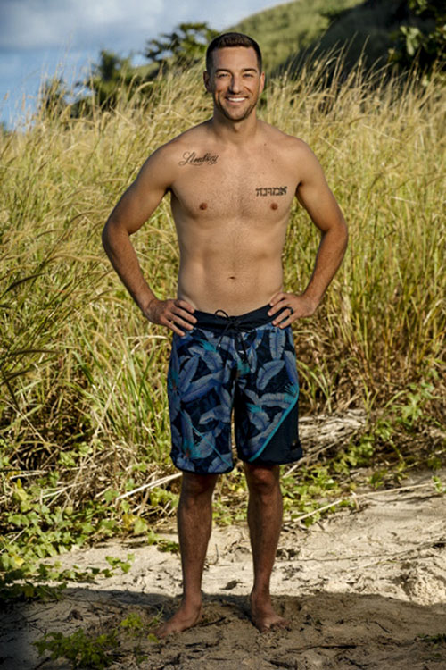 Cast Revealed! See Who Will Compete on Season 38 Of Survivor: Edge of Extinction