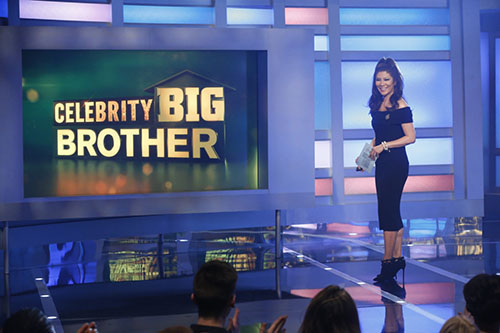 Celebrity Big Brother Week 1 Recap: You've Just Been 'Mooched'