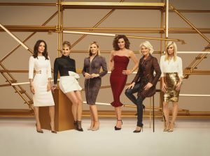 The Real Housewives Of New York Season 11 Trailer Is Here
