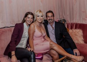 Photos From Xfinity Realty Bar In Miami- Margaret Josephs, JWoww, Jordan Kimball, & More!