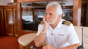 Captain Lee reality tv listings