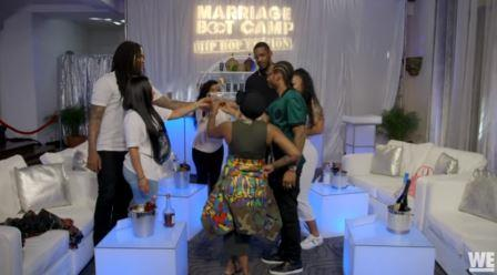 Marriage Bootcamp: Hip Hop Edition Season Premiere Episode Recap: It Ain't All Gucci