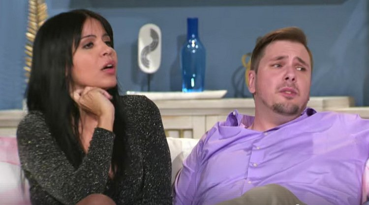 90 Day Fiance Season Six Reunion Recap: The Couples Tell All, Part Two