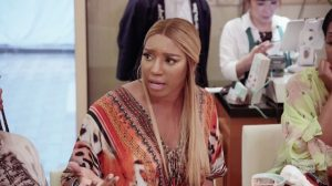 NeNe Leakes comes for Tanya Sam