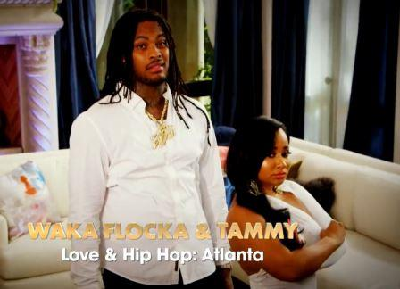 Marriage Bootcamp: Hip Hop Edition – Meet the Cast!