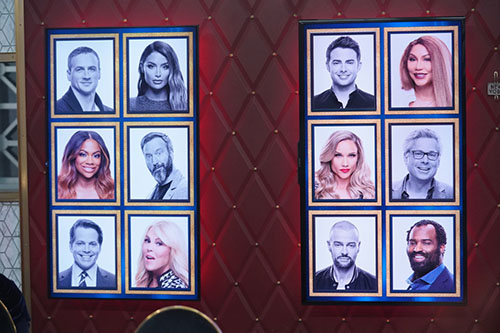 Celebrity Big Brother Recap Episodes 10 & 11: Chaos Reigns
