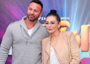 JWoww Wants Judge To Dismiss Roger Mathews' Custody Request
