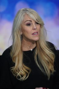 Catfish Host Wants To Help Dina Lohan Find 5 Year Boyfriend She's Never Met