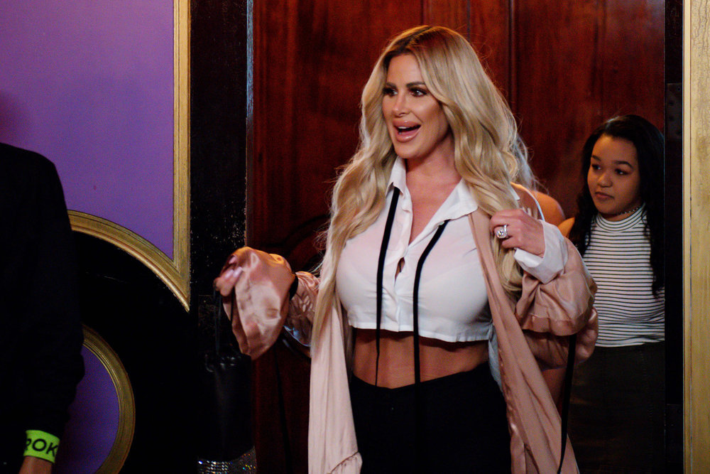 Kim Zolciak's Don't Be Tardy Reportedly Done After 8 Seasons
