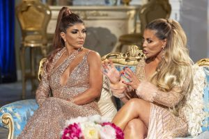 RHONJ Stars Jackie Goldschneider And Dolores Catania Have Twitter Beef; Dolores Calls Out Jackie For Making Fun of Teresa Giudice