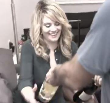 kate-being-plied-with-alcohol