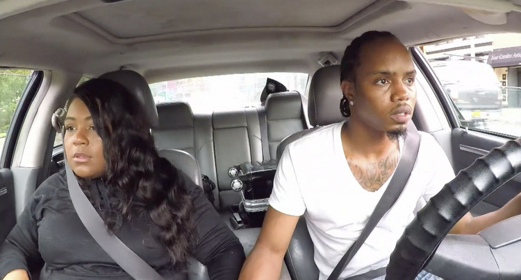 Love After Lockup Recap: Visits & Violations