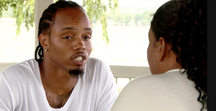 Love After Lockup Recap: She Has To Go