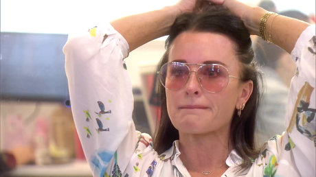 Kyle Richards - Real Housewives Of Beverly Hills