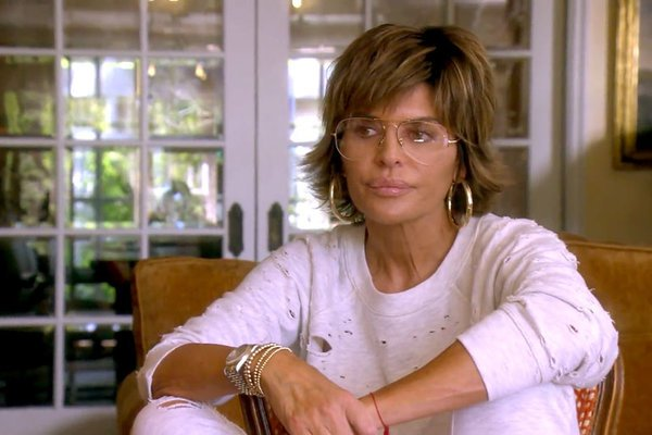 Lisa Rinna - Real Housewives Of Beverly Hills