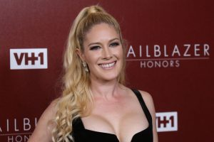 Heidi Montag Mocked For Tone-Deaf Diversity Answer