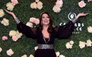 Lisa Vanderpump Lands A Talk Show
