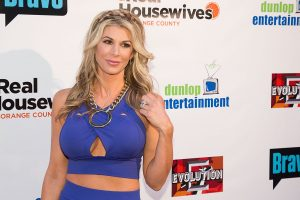 Alexis Bellino Is Engaged