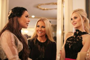 Exclusive Interview: Get To Know Another Side Of Kameron Westcott From Real Housewives Of Dallas