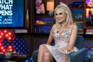 Exclusive Interview: Getting To Know Another Side Of Kameron Westcott From Real Housewives Of Dallas