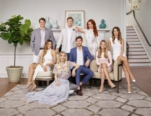 Filming Delayed For New Season Of Southern Charm While Search For New Cast Is On