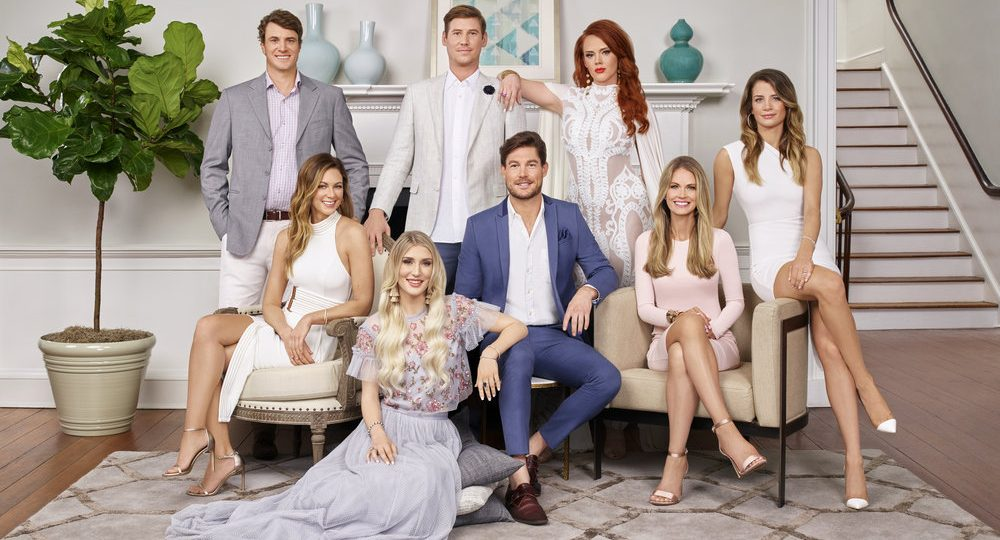 Southern Charm Is Finally Filming For Season 7