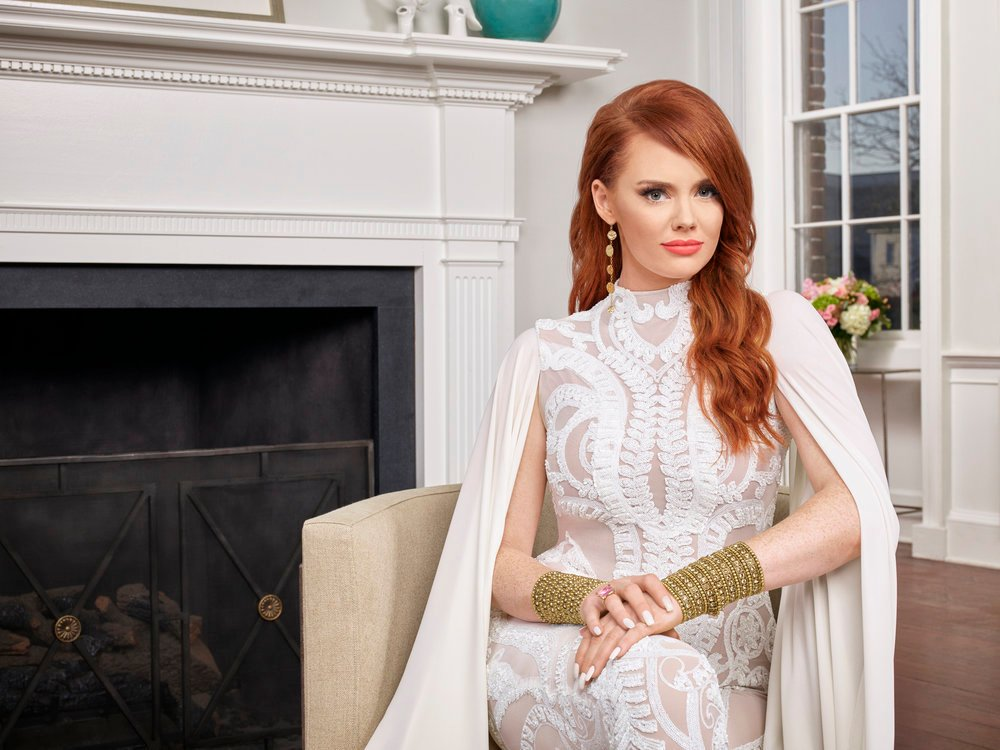Kathryn Dennis Dishes On Breakup With Senator Joe Abruzzo