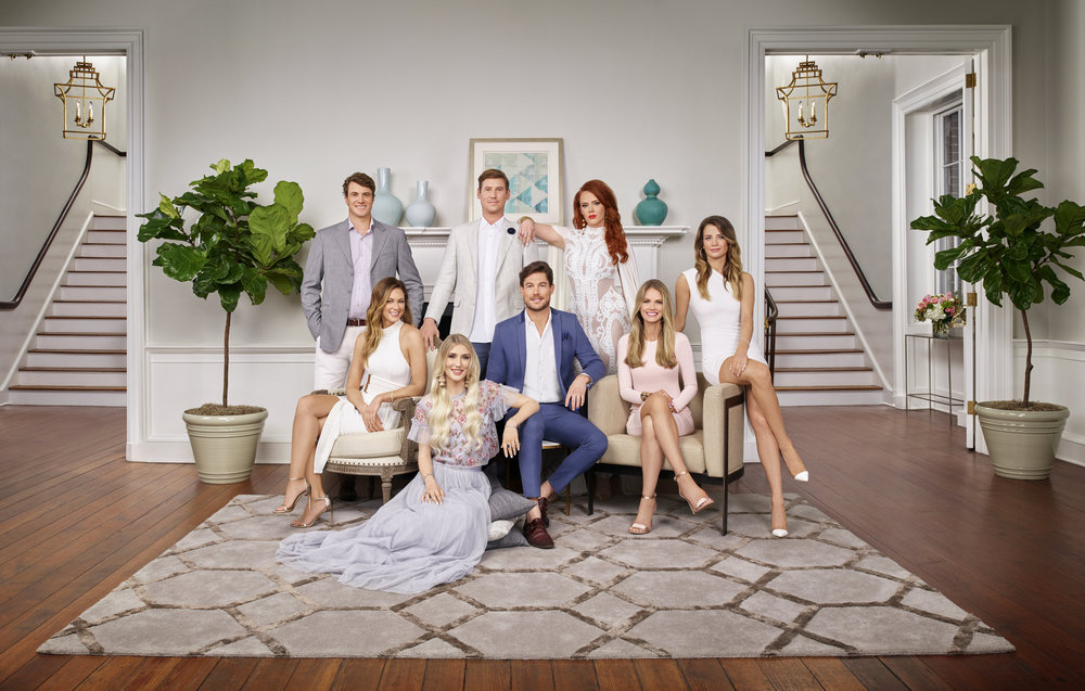 Southern Charm Cast Gives Their Take On Madison Lecroy's Chlamydia Accusation
