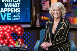 """Dorinda Medley On Luann De Lesseps: """"Just Stay Out Of Rehab. Stop Worrying About Me."""""""