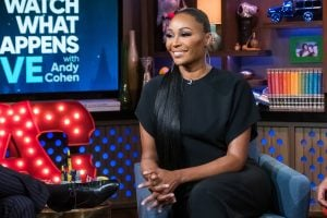Cynthia Bailey Talks About New Additions To Real Housewives Of Atlanta