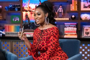 "Real Housewives Of Atlanta Producer Explains Why Long Term ""Friend"" Marlo Hampton Still Has No Peach"