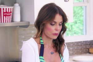 Bethenny Frankel Mourns Dennis Shields - Real Housewives Of New York