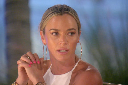 Teddi Mellencamp Arroyave - Real Housewives Of Beverly Hills