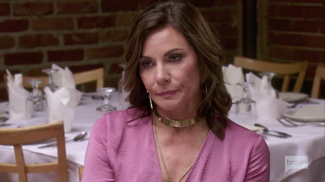 Lala Kent Weighs In On Luann deLesseps' Sobriety