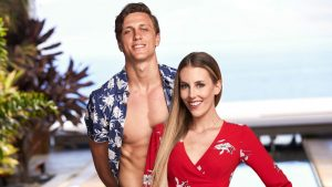 Evan Smith Denies Trying To Reconnect With Kaci Campbell After Temptation Island Finale