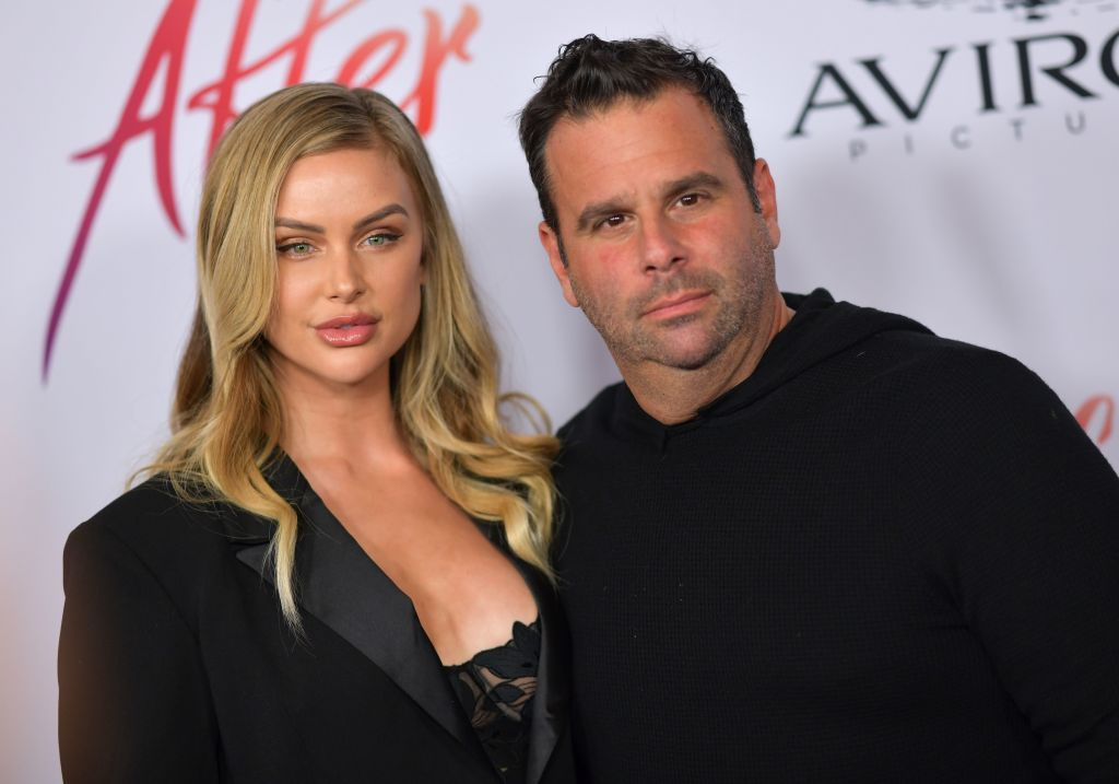 Lala Kent Cries Over Wedding To Randall Emmett Being Postponed Over Coronavirus